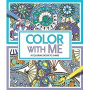 Color with Me by Cindy Wilde