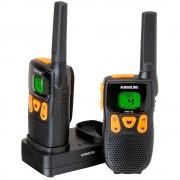 Audioline Power PMR 46 Handfunkgeraet Power PMR 46 (901035)