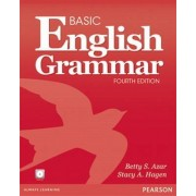 Value Pack: Basic English Grammar with Audio (Without Answer Key) and Workbook by Betty Schrampfer Azar