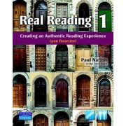 Real Reading 1 by Lynn Bonesteel