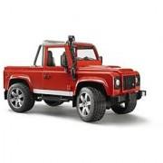 Land Rover Defender Pick Up 2591