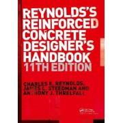 Reinforced Concrete Designer's Handbook by Charles E. Reynolds