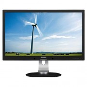 "Monitor Philips LCD 272S4LPJCB 27""wide/2560x1440/2ms/20mil:1/DP/MHL/LED/pivot/repro/PowerSensor"