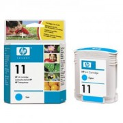 HP 11 Cyan ( C4836A ) - Цветна глава No11 HP Business inkjet 2200/2230/2250/CP1700