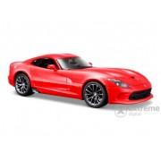 Maşinuţă Masito 1:24 Dodge Viper 2013