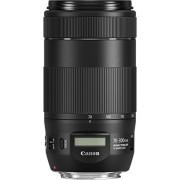Canon EF 70 - 300 mm f/4-5.6 IS II USM Lens - Black