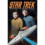 Star Trek: Burden of Knowledge by Federica Manfredi