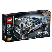 LEGO Technic 42022 Hot Rod Model Kit by LEGO Technic