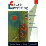 Cause Lawyering by Austin Sarat