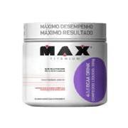 BCAA 4:1:1 Drink Laranja - 280g - Max Titanium