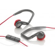 AKG K326 High Performance Sports Headset (Red)