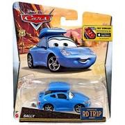 Disney Pixar Cars Carburetor County Road Trip Sally Die-Cast Vehicle