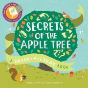 Secrets of the Apple Tree by Carron Brown