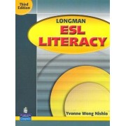 Longman ESL Literacy: Student Book by Yvonne Wong Nishio