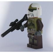 LEGO® Star Wars Separatist Bounty Hunter - 75018 - Stealth Starfighter