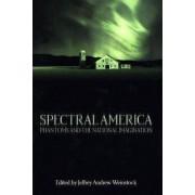 Spectral America by Jeffrey Andrew Weinstock