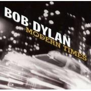 Bob Dylan - Modern Times (0828768760628) (1 CD)