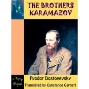 The Brothers Karamazov (eBook)