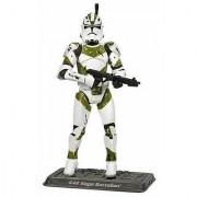 Star Wars - The Saga Collection - Basic Figure - Clone Trooper 442nd Siege Battalion