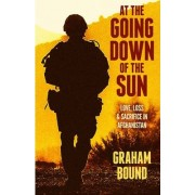 At The Going Down Of The Sun by Graham Bound