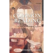 Common Reading by Stefan Collini
