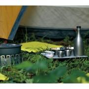 【セール実施中】【送料無料】お猪口 Titanium Sake Cup Titanium TW-020 食器 キャンプ バーベキュー