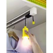 Bec lampa de veghe