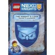 LEGO Nexo Knights: The Knight's Code