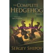 The Complete Hedgehog by Sergey Shipov