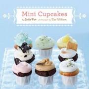 Mini Cupcakes by Leslie Fiet
