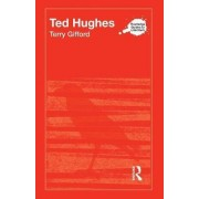 Ted Hughes by Terry Gifford