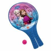 Tennisset Frozen Anna en Elsa