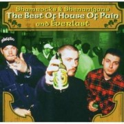Houseof Pain - Shamrocks&- Bestof (0081227394226) (1 CD)