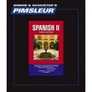 Pimsleur Spanish Level 2 CD: Learn to Speak and Understand Latin AmericaSpanish with Pimsleur Language Programs by Pimsleur