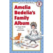 I Can Read Book Level 2 Amelia by Peggy Parish