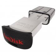 Memorie USB Sandisk Cruzer Ultra Fit 64GB USB 3.0
