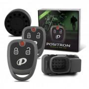 Alarme Moto Positron DuoBlock PRO G7 - Aplicação Universal