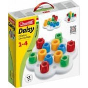 Joc creativ Geokid Daisy Quercetti constructii