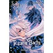 Tegami Bachi, Vol. 5 by Hiroyuki Asada