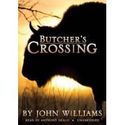Butcher's Crossing by Professor John Williams