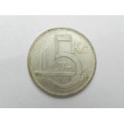 5 Koruna 1931