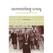 Inventing Iraq by Toby Dodge