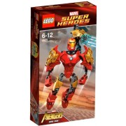 LEGO Ultrabuild 4529 - Iron Man