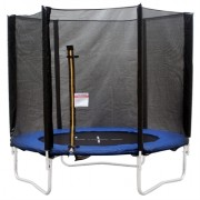 Dunlop 12ft Trampoline with Enclosure