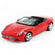 Modèle Réduit De Voiture De Sport : California T - Toit Ouvert - Ferrari : Echelle 1/18