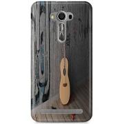 KSC Desgine Hard Back Case Cover For Asus Zenfone 2 Laser ZE550KL