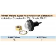 primer walbro WA supporto avvitato con distanziale