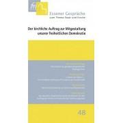 Essener Gespräche zum Thema Staat und Kirche, Band 48 by Burkhard Kämper