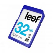 Card Leef SDHC 32GB Clasa 10