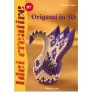 Idei creative 97 - Origami in 3D - Terleczky Adam